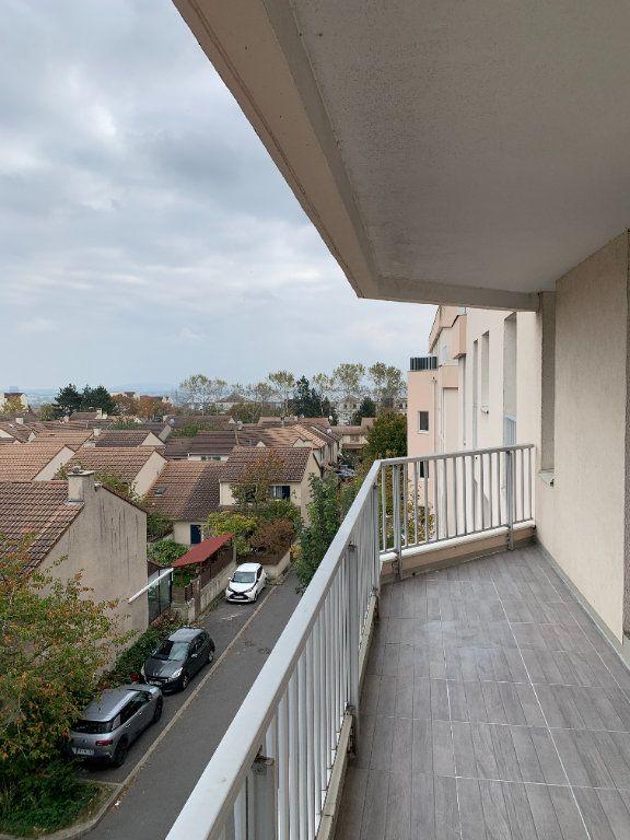 Appartement à louer 2 39.11m2 à Cergy vignette-11