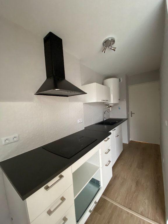 Appartement à louer 2 46.51m2 à Livry-Gargan vignette-1