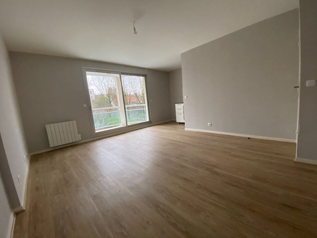 Appartement à louer 2 46.51m2 à Livry-Gargan vignette-3