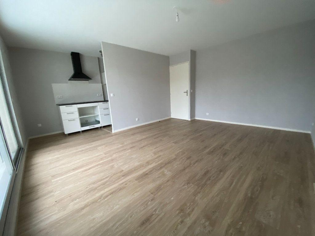 Appartement à louer 2 46.51m2 à Livry-Gargan vignette-4