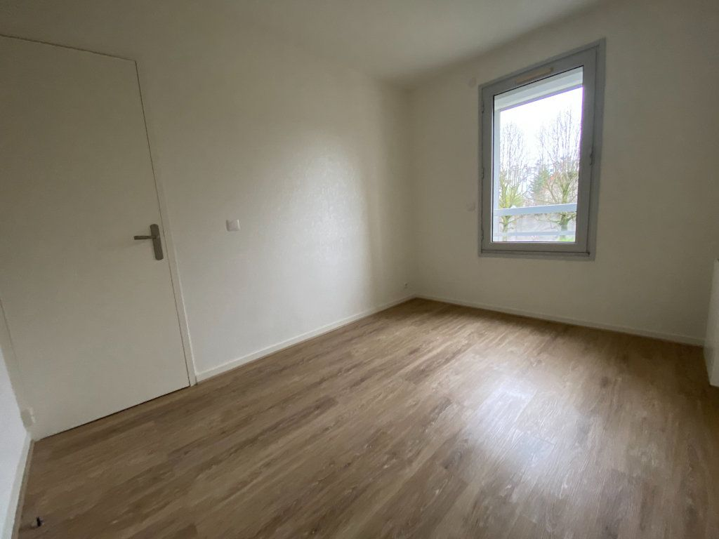 Appartement à louer 2 46.51m2 à Livry-Gargan vignette-7