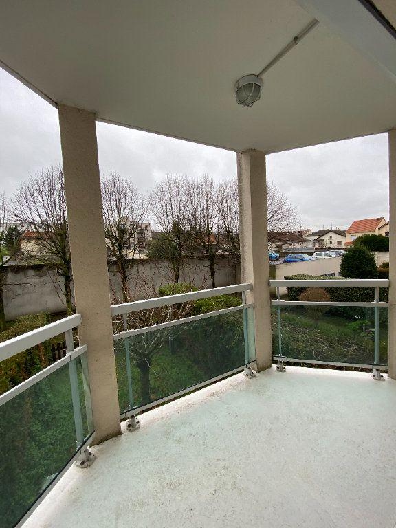 Appartement à louer 2 46.51m2 à Livry-Gargan vignette-9