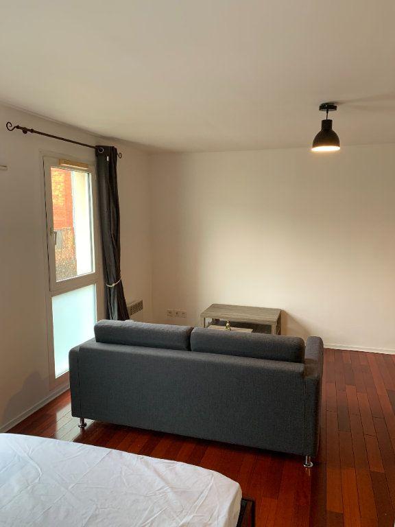 Appartement à louer 1 31.16m2 à Livry-Gargan vignette-2