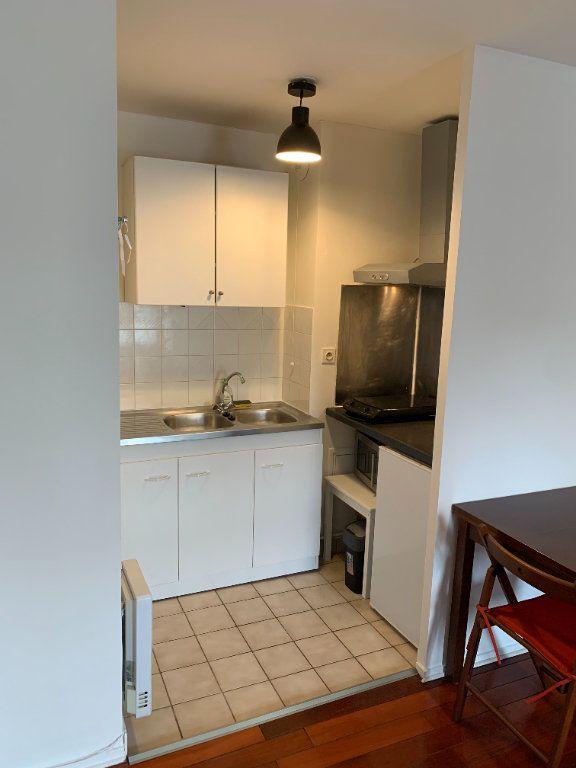 Appartement à louer 1 31.16m2 à Livry-Gargan vignette-4