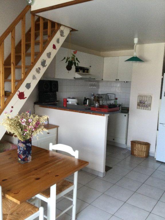 Appartement à louer 2 40m2 à Villeparisis vignette-2