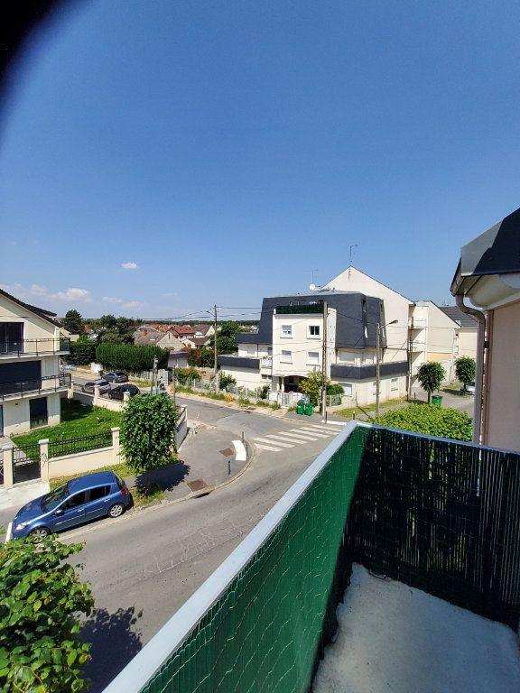 Appartement à louer 2 40m2 à Villeparisis vignette-7