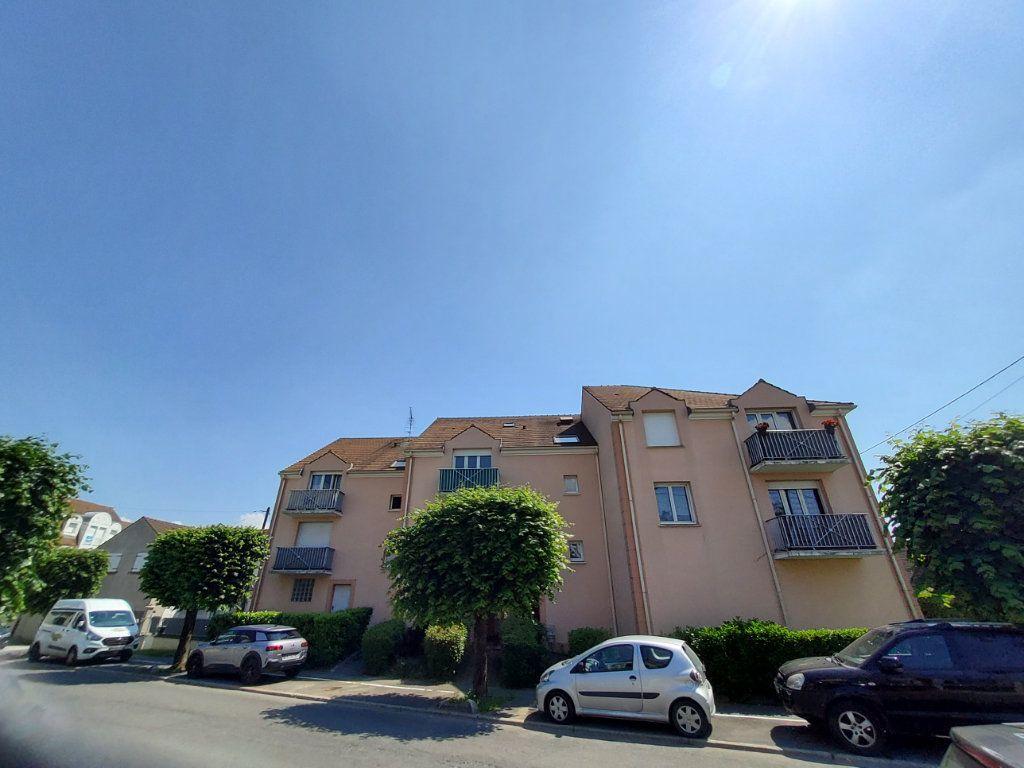 Appartement à louer 2 40m2 à Villeparisis vignette-8