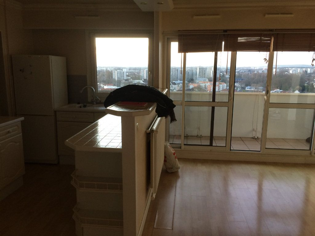Appartement à louer 2 48.27m2 à Sevran vignette-1