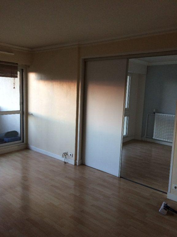 Appartement à louer 2 48.27m2 à Sevran vignette-2