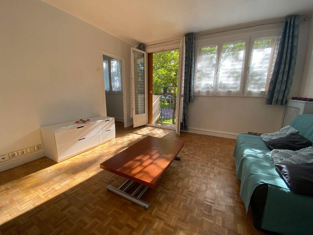 Appartement à louer 2 44.25m2 à Livry-Gargan vignette-2