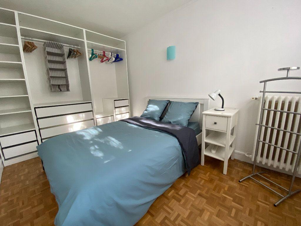 Appartement à louer 2 44.25m2 à Livry-Gargan vignette-4