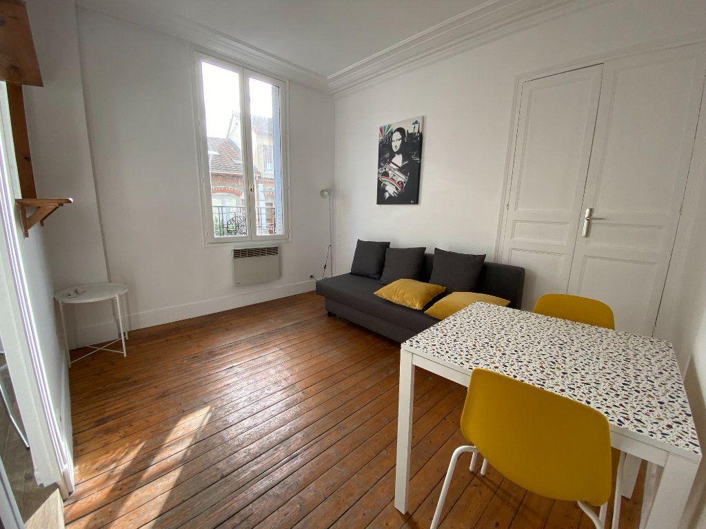 Appartement à louer 1 18.35m2 à Neuilly-sur-Marne vignette-1
