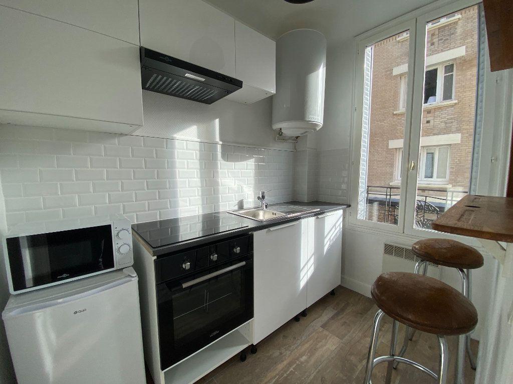 Appartement à louer 1 18.35m2 à Neuilly-sur-Marne vignette-3