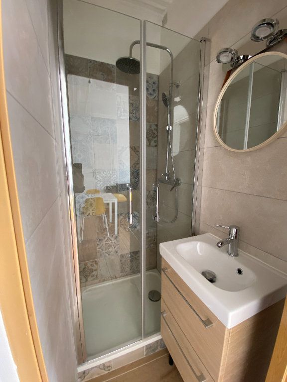 Appartement à louer 1 18.35m2 à Neuilly-sur-Marne vignette-4