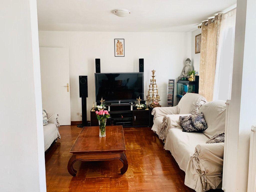 Appartement à vendre 5 85m2 à Le Bourget vignette-1