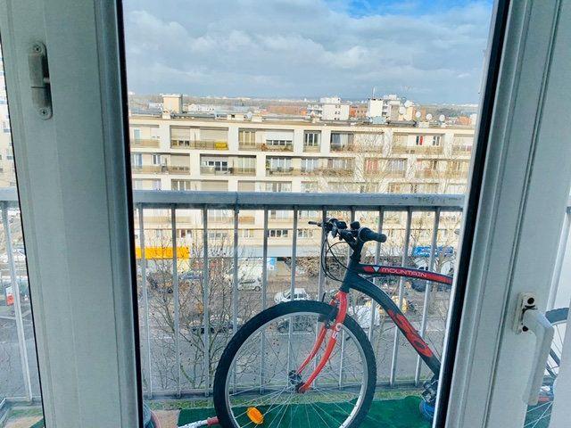 Appartement à vendre 5 85m2 à Le Bourget vignette-9