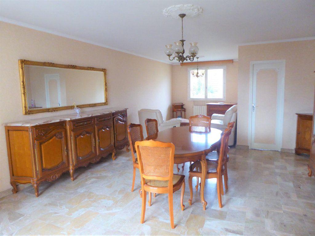 Maison à vendre 4 90m2 à Le Blanc-Mesnil vignette-2