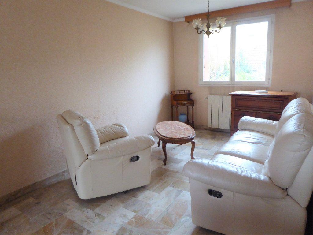 Maison à vendre 4 90m2 à Le Blanc-Mesnil vignette-3