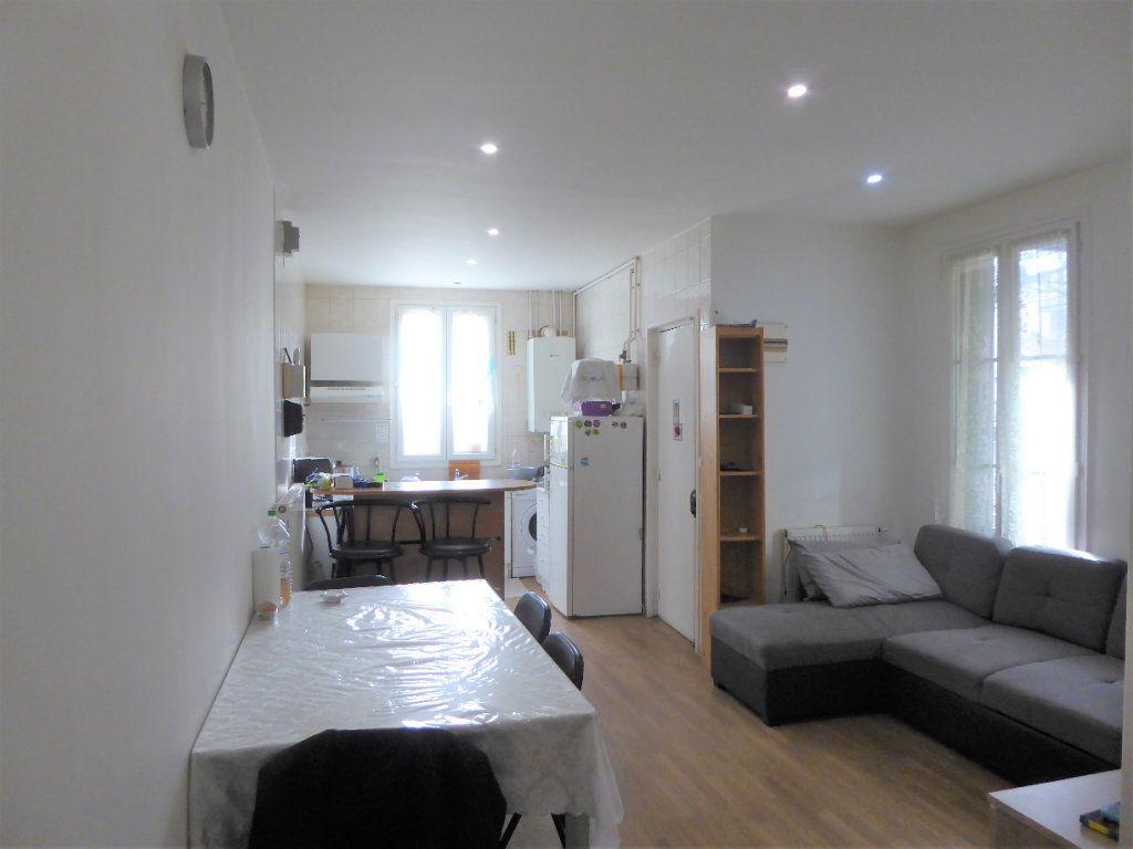 Appartement à vendre 2 37.51m2 à Drancy vignette-1
