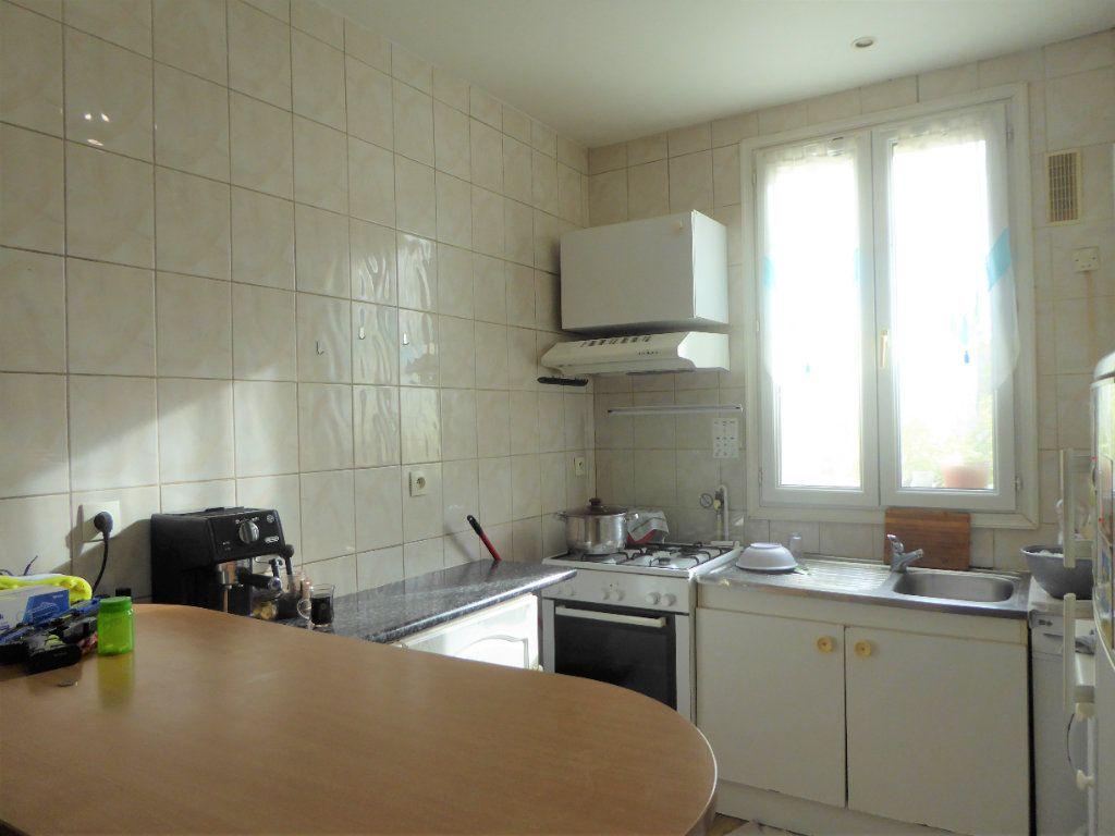 Appartement à vendre 2 37.51m2 à Drancy vignette-3