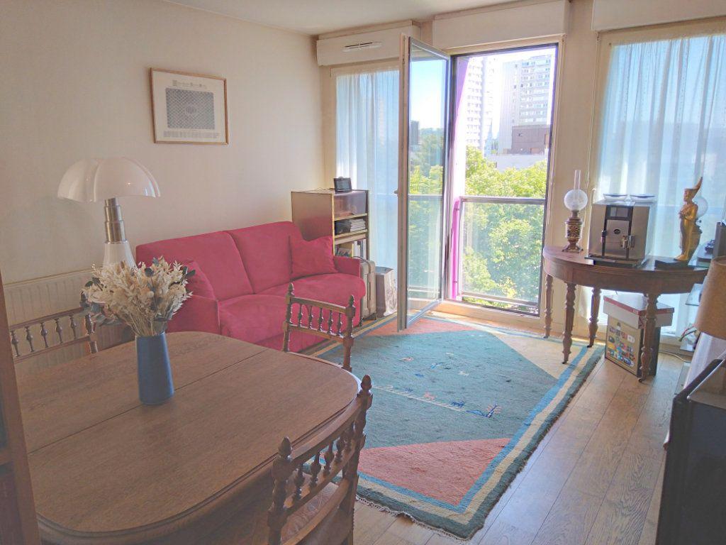 Appartement à vendre 2 42m2 à Bobigny vignette-2