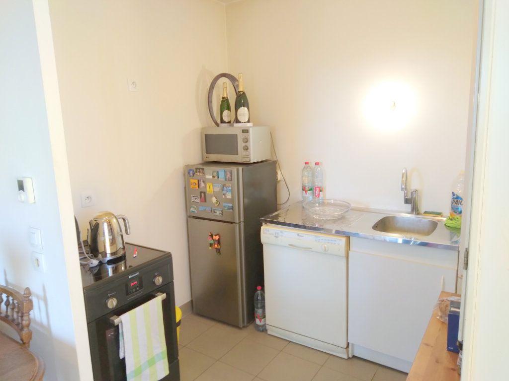 Appartement à vendre 2 42m2 à Bobigny vignette-3