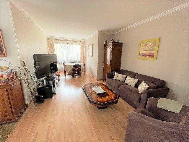 Appartement à vendre 3 75m2 à Bobigny vignette-2