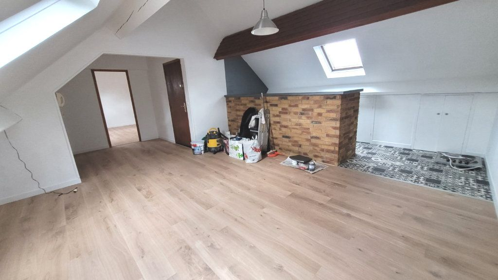 Appartement à louer 2 41.38m2 à Dammarie-les-Lys vignette-2