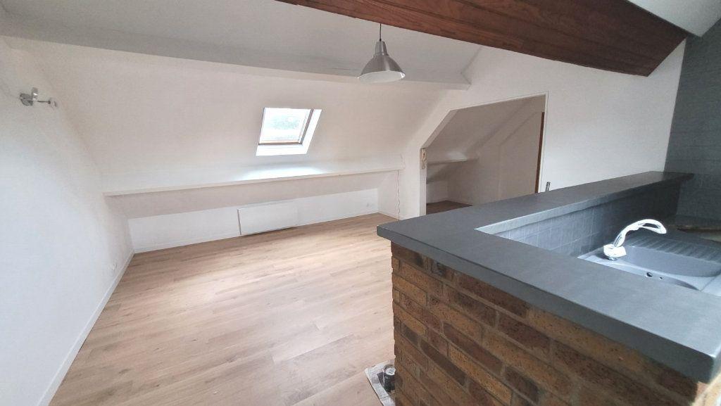 Appartement à louer 2 41.38m2 à Dammarie-les-Lys vignette-3
