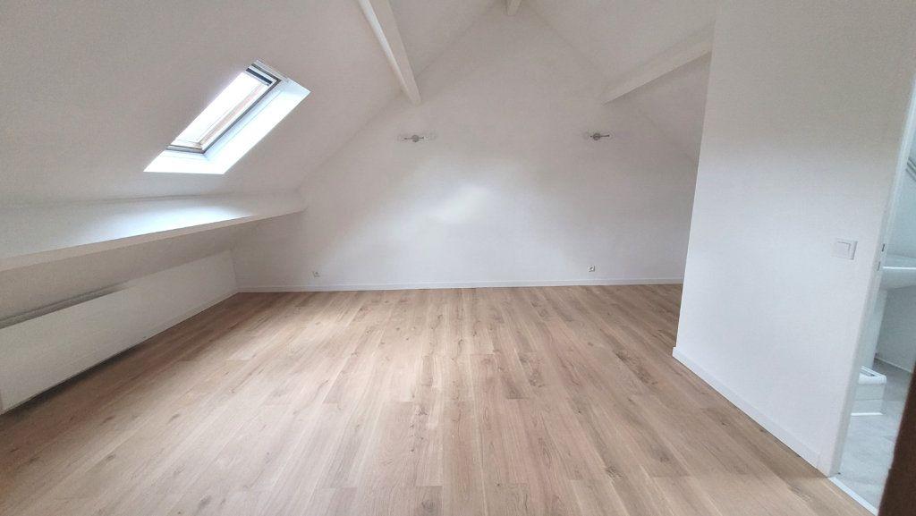 Appartement à louer 2 41.38m2 à Dammarie-les-Lys vignette-5