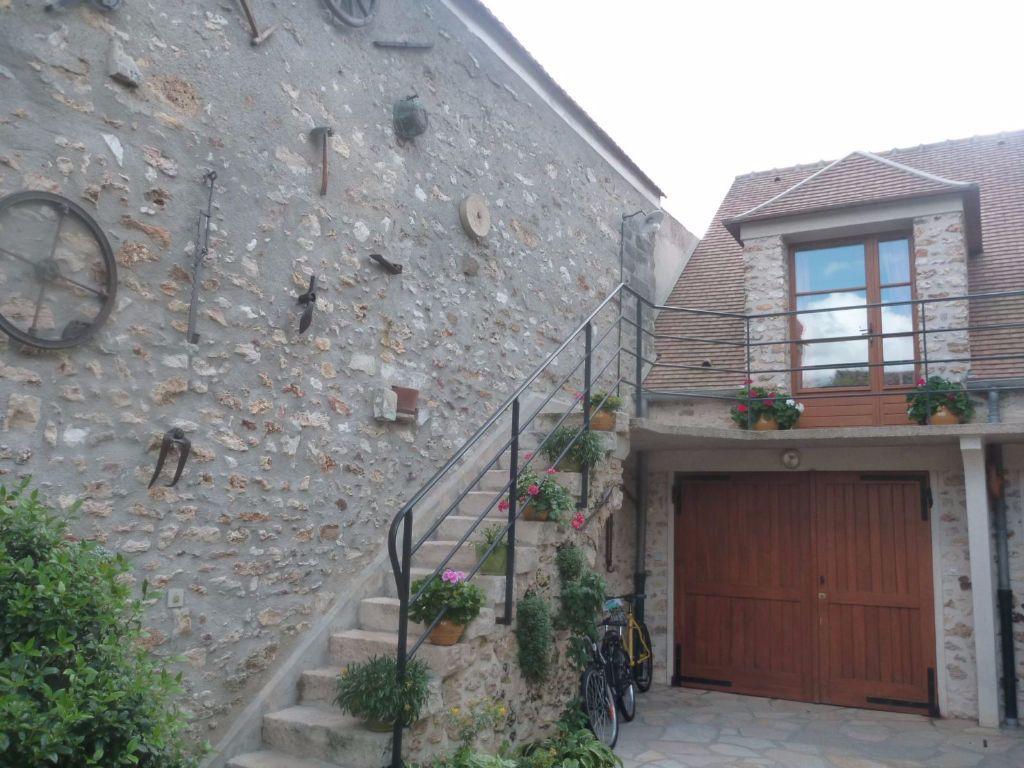 Maison à vendre 4 145.4m2 à Perthes vignette-2