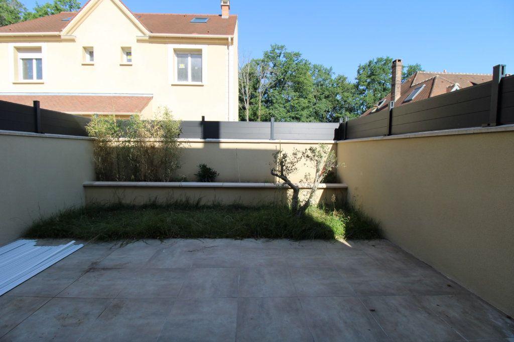 Maison à vendre 5 110m2 à Dammarie-les-Lys vignette-2