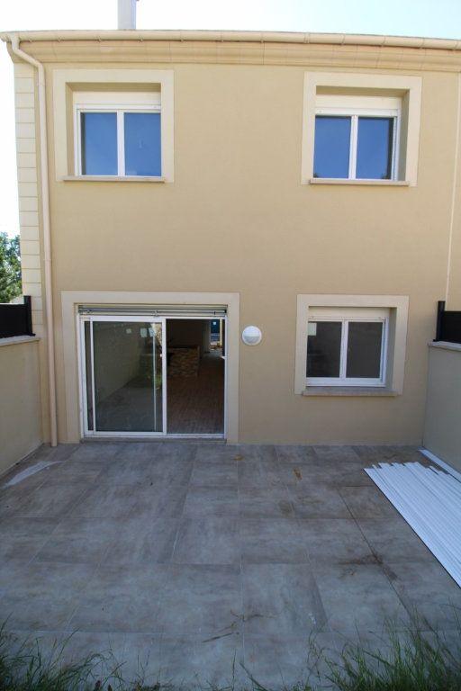 Maison à vendre 5 110m2 à Dammarie-les-Lys vignette-3