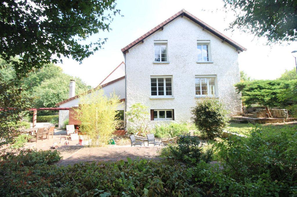 Maison à vendre 7 210m2 à Dammarie-les-Lys vignette-2