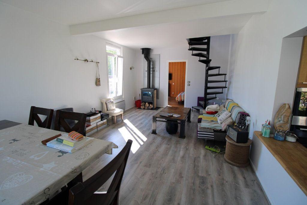Maison à vendre 6 163m2 à Fleury-en-Bière vignette-2