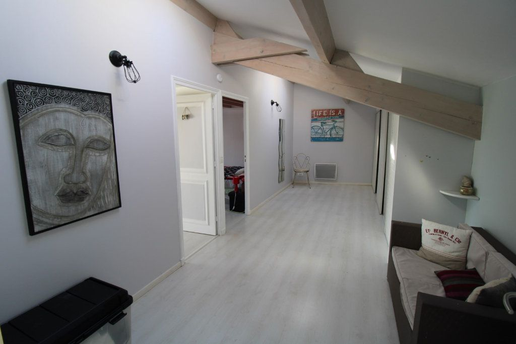 Maison à vendre 6 163m2 à Fleury-en-Bière vignette-4