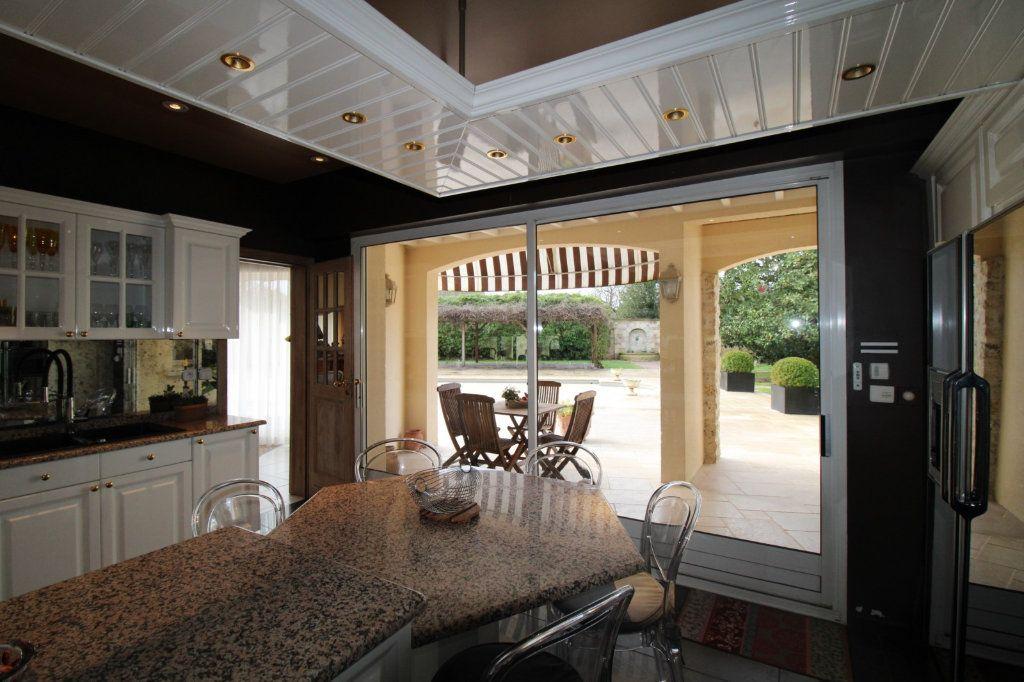 Maison à vendre 8 278m2 à Chailly-en-Bière vignette-10