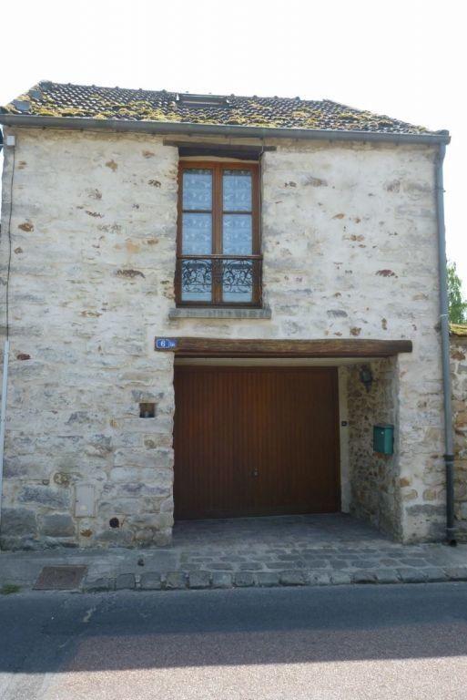Appartement à louer 2 24.54m2 à Fleury-en-Bière vignette-1