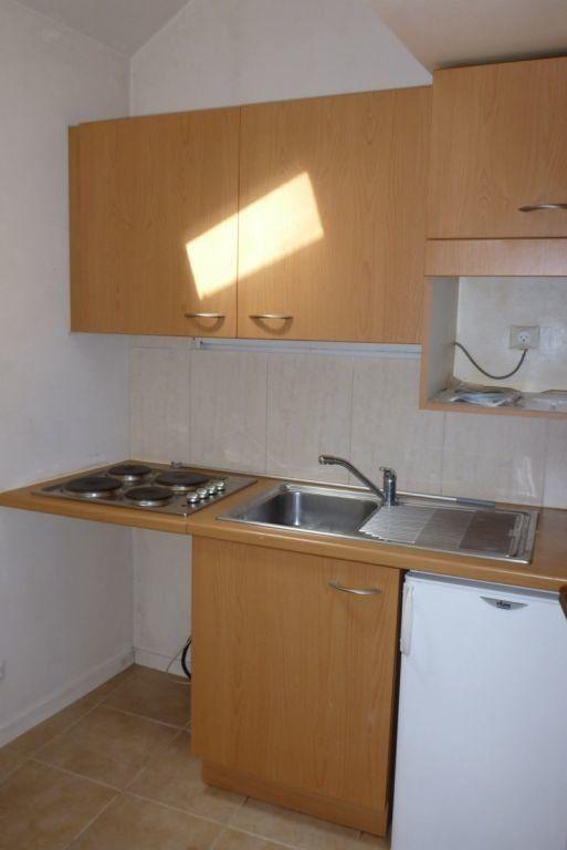 Appartement à louer 2 24.54m2 à Fleury-en-Bière vignette-3