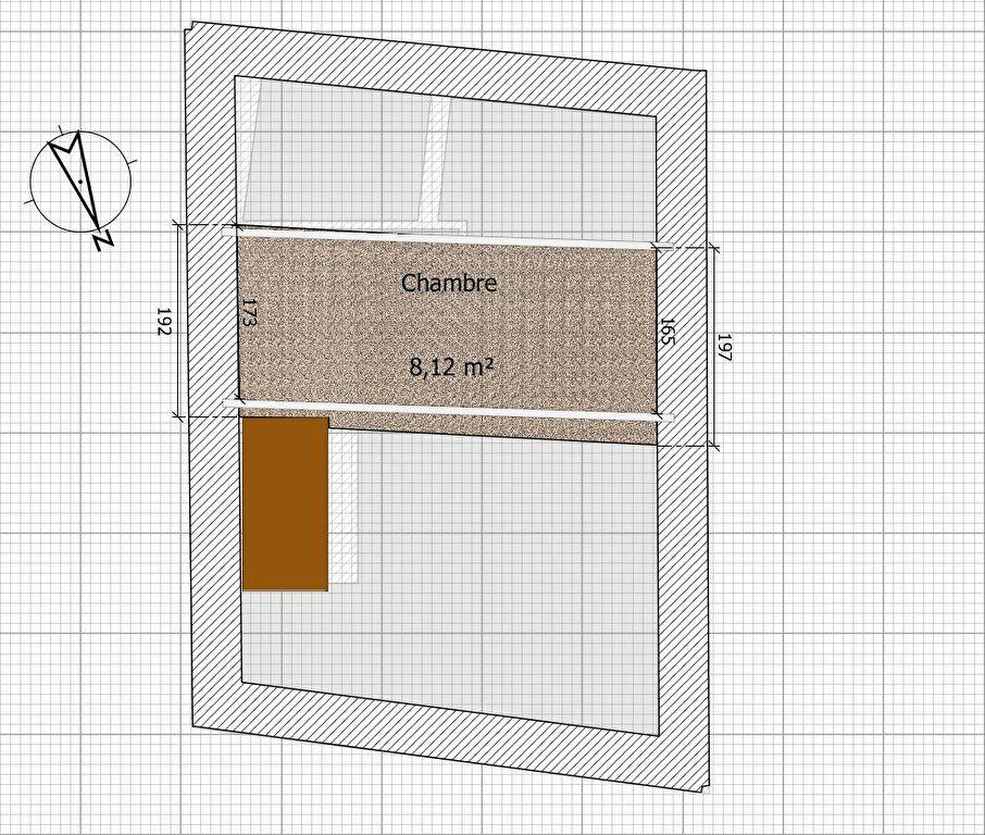 Appartement à louer 2 24.54m2 à Fleury-en-Bière vignette-12