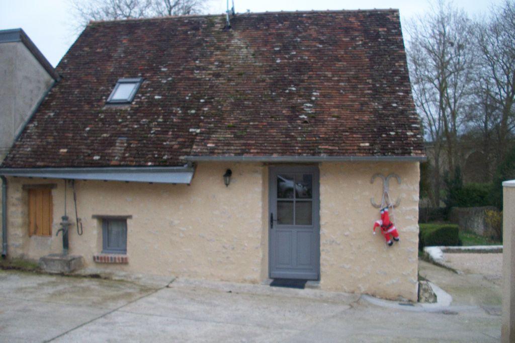 Maison à louer 3 53.51m2 à Mer vignette-1