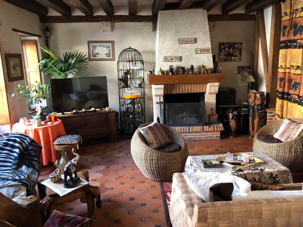 Maison à vendre 7 270m2 à Mer vignette-5