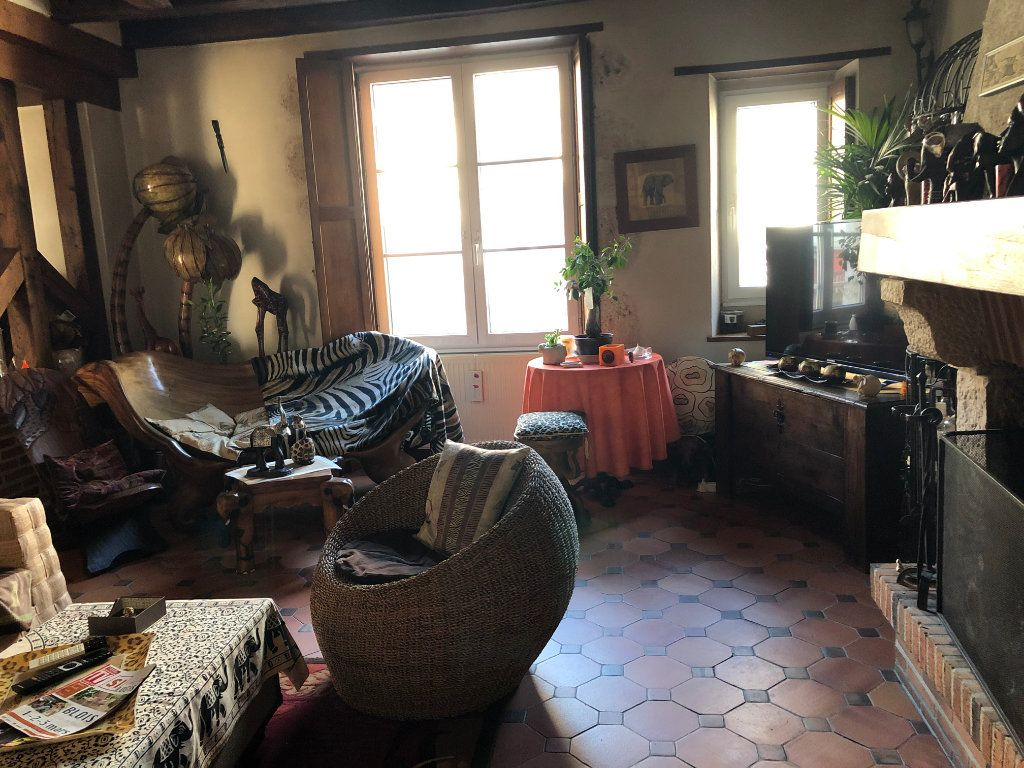 Maison à vendre 7 270m2 à Mer vignette-6