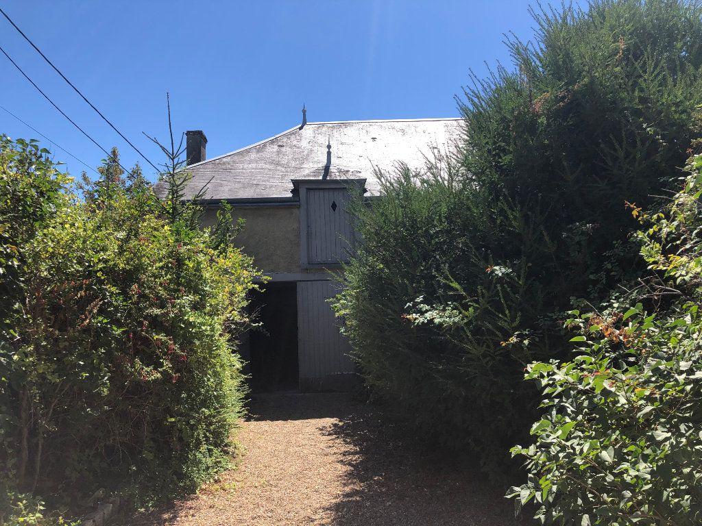 Maison à vendre 6 101m2 à Mer vignette-2