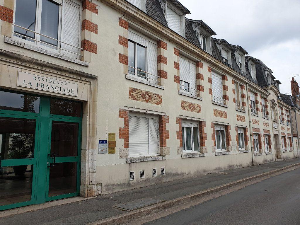 Appartement à vendre 3 52.72m2 à Blois vignette-1