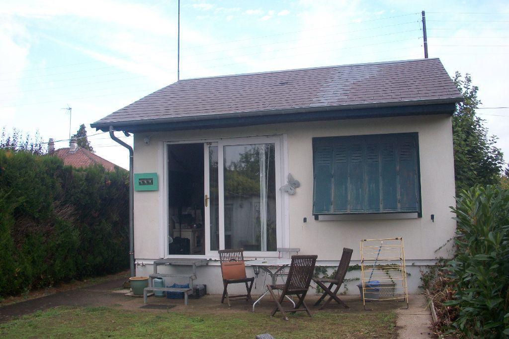 Maison à vendre 1 35m2 à Muides-sur-Loire vignette-1