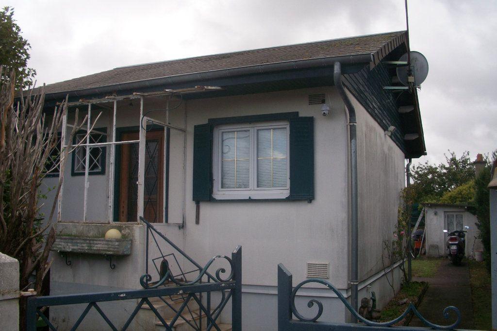 Maison à vendre 1 35m2 à Muides-sur-Loire vignette-2