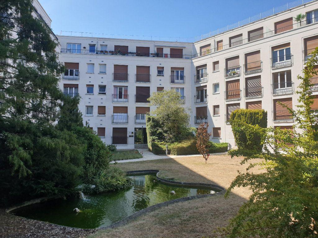 Appartement à vendre 4 90m2 à Blois vignette-1