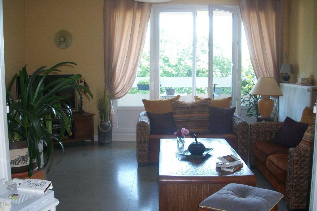 Appartement à vendre 3 62.72m2 à Mer vignette-2