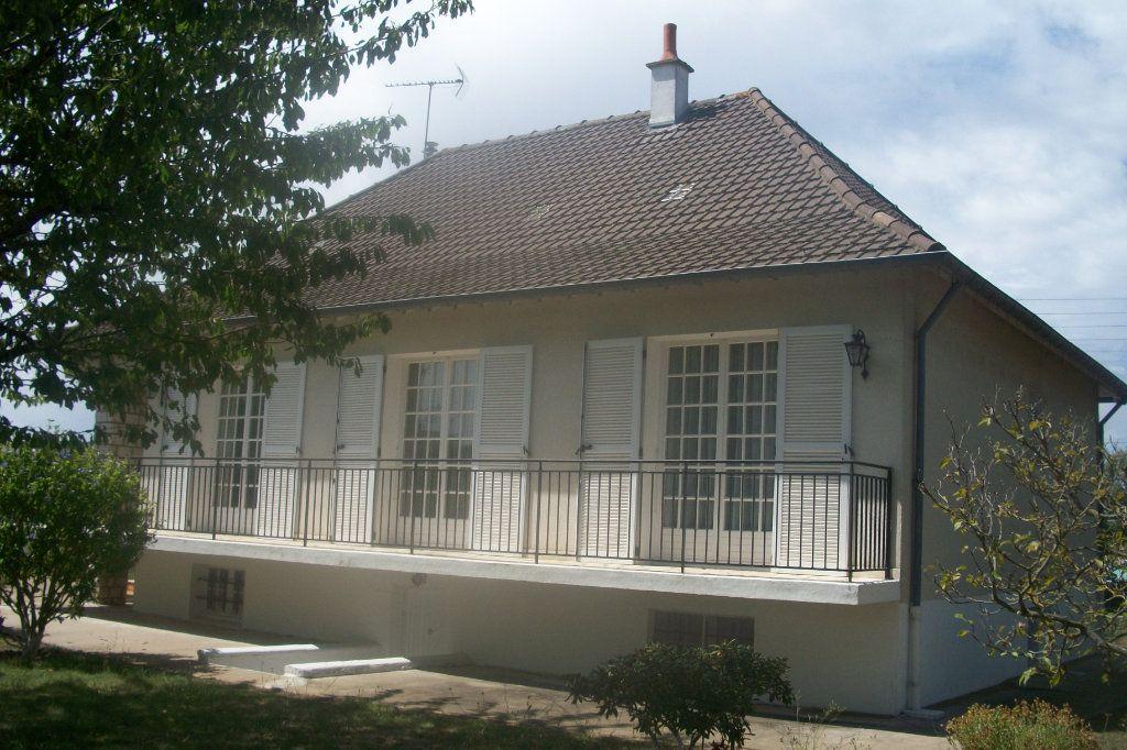 Maison à vendre 5 108m2 à Mer vignette-1